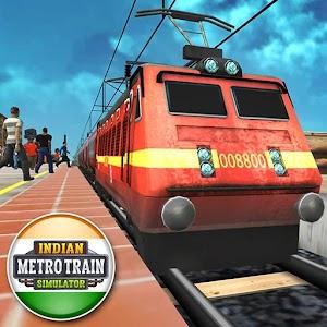 Download Indian Metro Train Simulator for PC