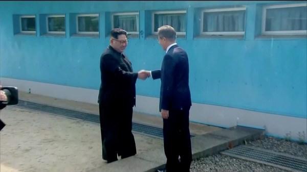 Kim Jong Un and Donald Trump Agree To Meet Following ...