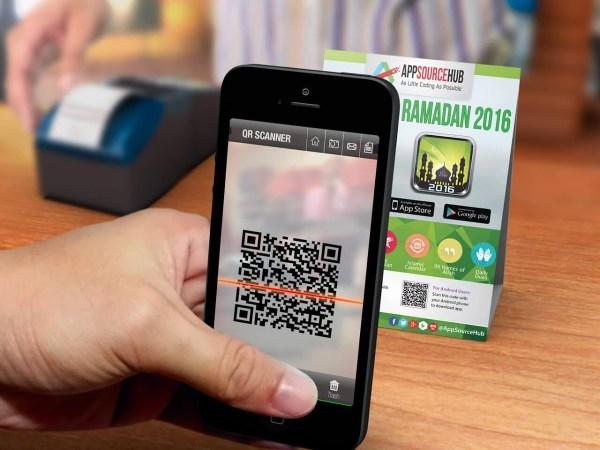 QR Code Scanner & Barcode Scanner, QR Code Maker - Android ...