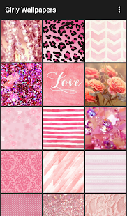 Girly Wallpapers   Apps on Google Play Screenshot Image