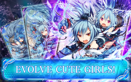 Valkyrie Crusade       Anime Style TCG x Builder Game         Apps on Google     Screenshot Image