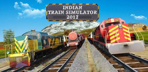 Indian Train Simulator 2017 game (apk) free download for ...