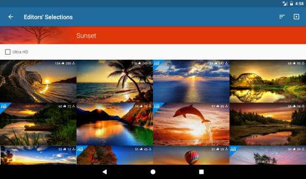 Wallpaper Studio 10 - Android Apps on Google Play