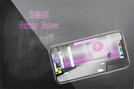Tips of Roblox Fashion Frenzy Famous and Tricks   Apps on Google Play Screenshot Image