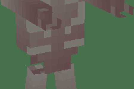 Skin De Minecraft Skinwalker K Pictures K Pictures Full HQ - Skin para minecraft de yato