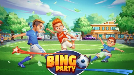 Bingo Party   Free Bingo Games   Apps on Google Play Screenshot Image