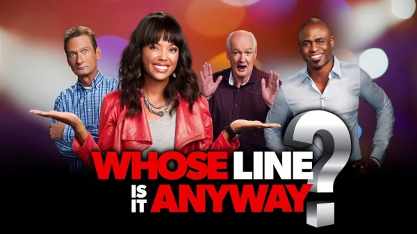 Whose Line Is It Anyway? - Movies & TV on Google Play