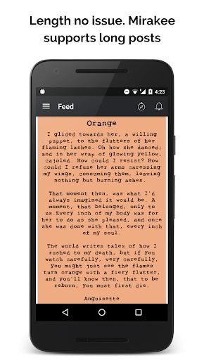Download Miraquill (Formerly Mirakee) - Write Quotes ...