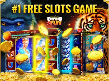 House of Fun Slots Casino Android Apps on Google Play