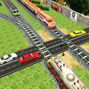 Download Indian Train Games 2017 for PC