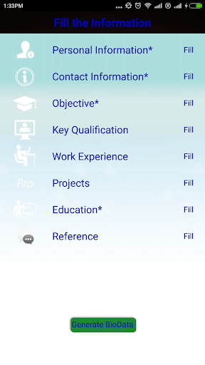 Resume Maker Professional Pro Apk   Download Only APK file for Android     Resume Maker Professional Pro