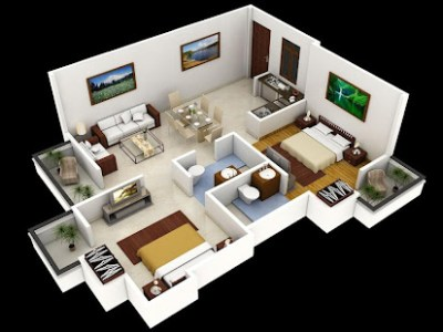 3d Home designs layouts   Apps on Google Play Screenshot Image