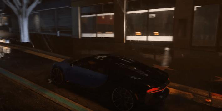 3d Bugatti Simulator Game Apk By
