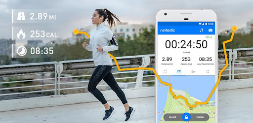 Runtastic Running App & Run Tracker - Apps on Google Play