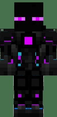 Jachimozo Nova Skin