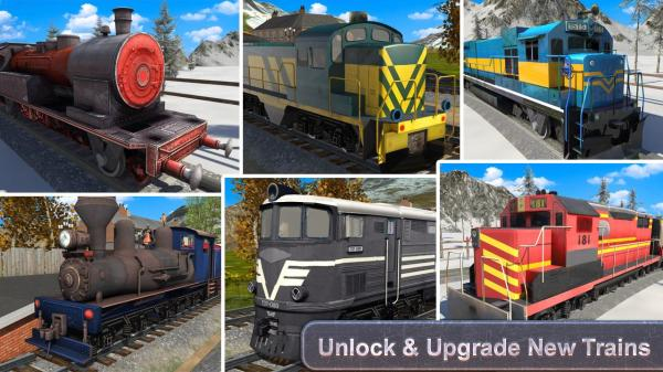 Indian Train Simulator 2017 - Android Apps on Google Play