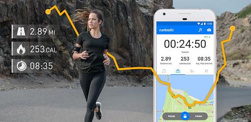 Runtastic Running App & Mile Tracker - Apps on Google Play