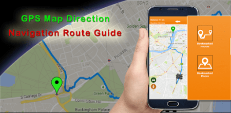 Live GPS Navigation  Route Finder   Driving Maps   Apps on Google Play