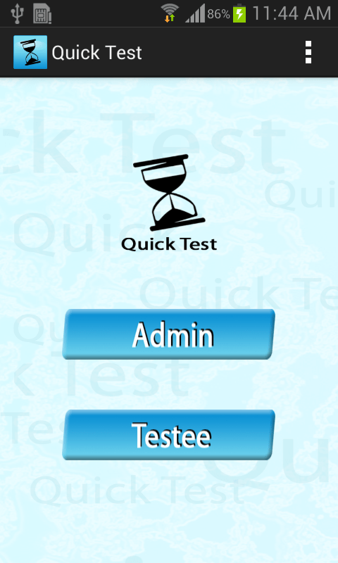 Quick Test – Survey, Quiz - Android Apps on Google Play