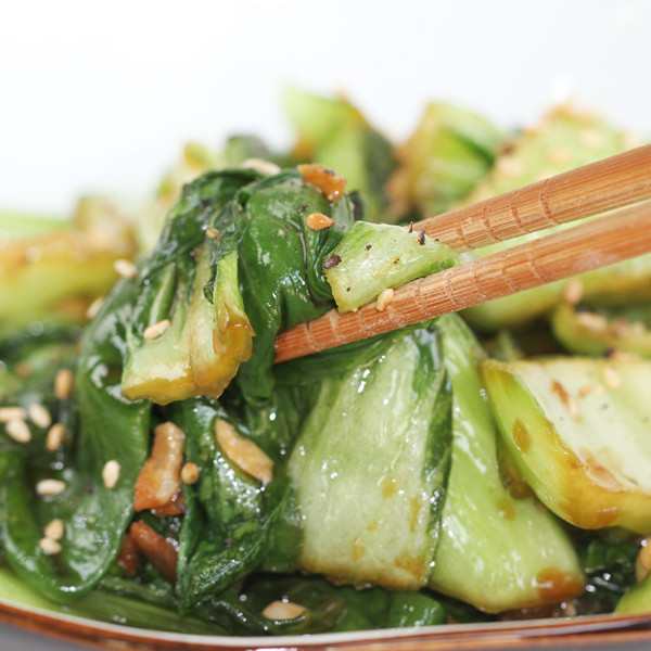 10 Best Chinese Cabbage Bok Choy Recipes