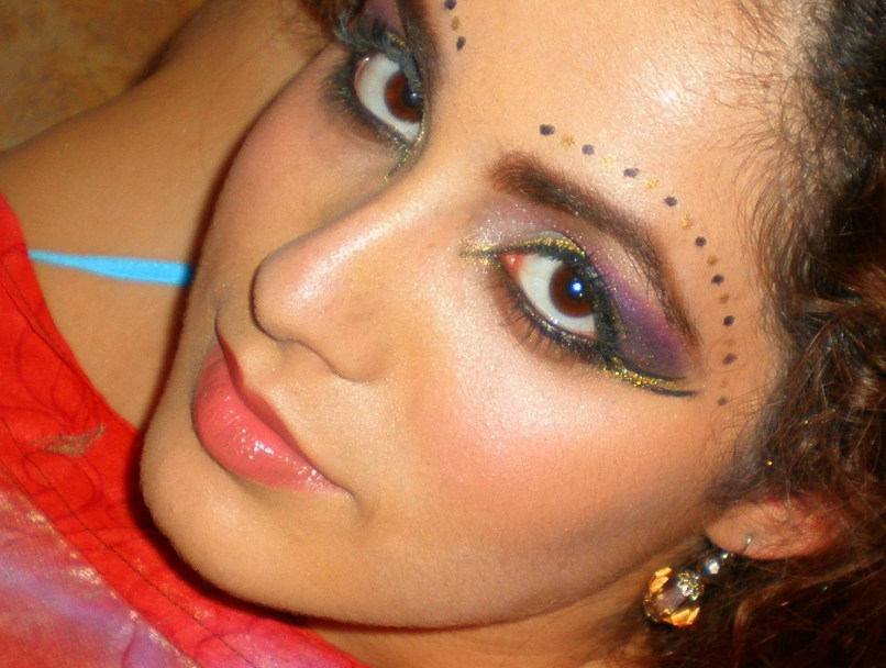 Arabic Wedding Makeup Pictures Kakaozzank Co