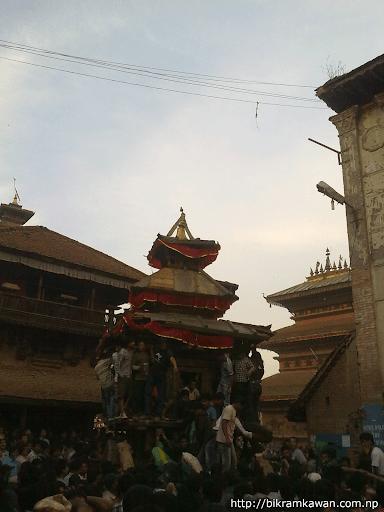 Bhailakha or Bhairav Rath