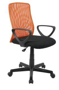 sillas de oficina en conforama
