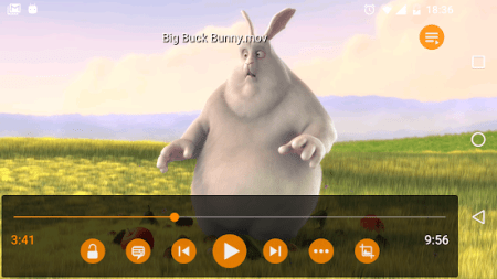 VLC for Android   App su Google Play Immagine screenshot