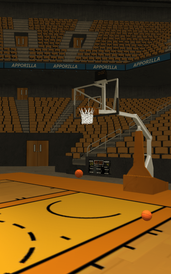 Three Point Shootout - Free - Android Apps on Google Play