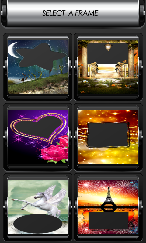 Best Photo Frames - Android Apps on Google Play