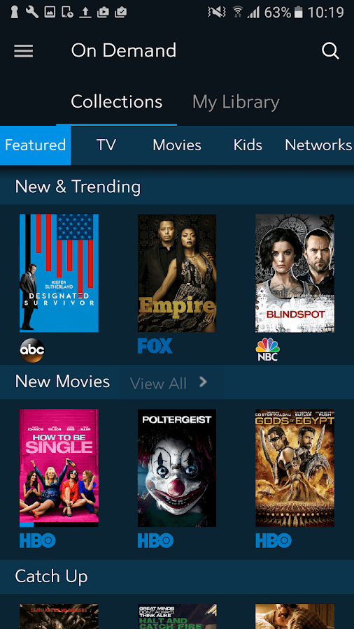 Spectrum TV - Android Apps on Google Play