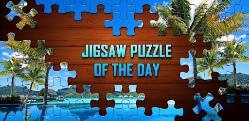 Download Jigsaw Puzzle Of The Day For PC