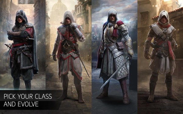 Assassin's Creed Identity - Android Apps on Google Play