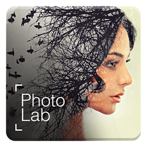 Photo Lab Picture Editor: face effects, art frames ...