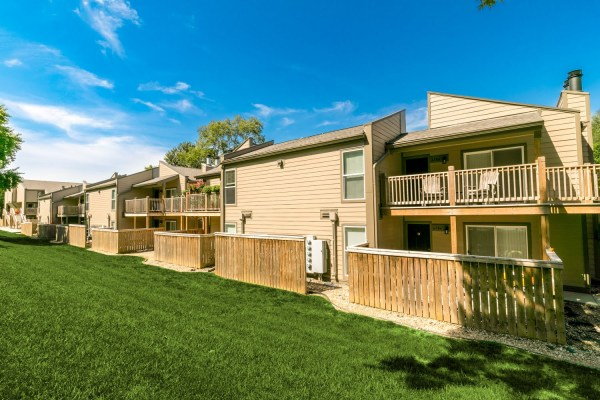 Tanglewood Apartments For Rent in Kansas City, Missouri
