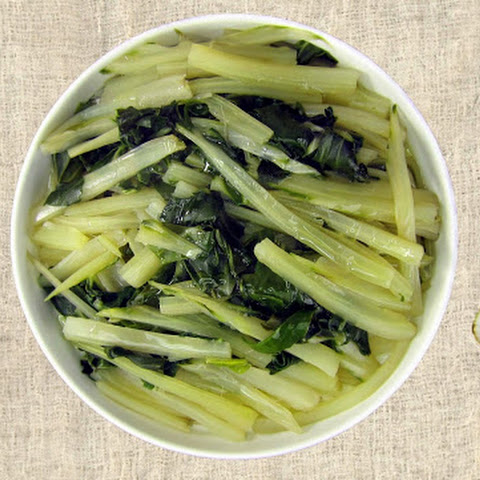 10 Best Chinese Cabbage Bok Choy Recipes Yummly