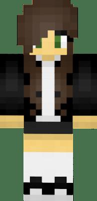 Gangster Nova Skin