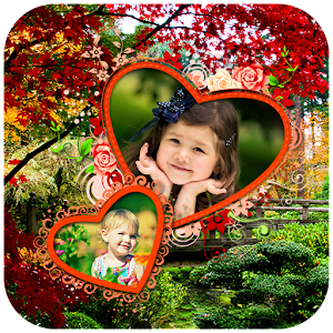 Nature Dual Photo Frames - Android Apps on Google Play