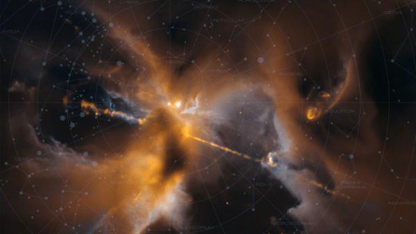Hubble Space Telescope About Google