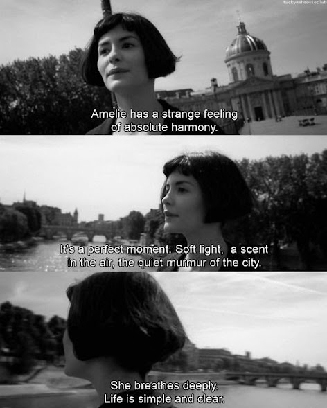 Amelie Movie Quotes With Pictures Amelie movie quotes pics images sayings