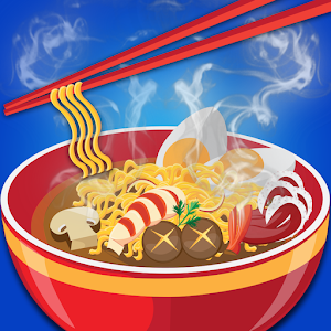 Download Chinese Food Maker! Food Games! for PC