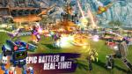 تحميل لعبة TRANSFORMERS: Earth Wars مهكرة للاندرويد Mod APK احدث اصدار