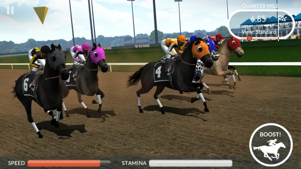 Photo Finish Horse Racing - Android Apps on Google Play