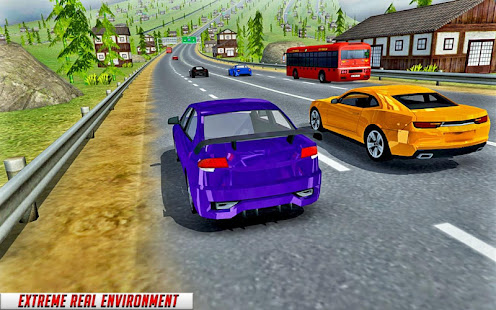 Modern Car top drift Traffic Race  free games   Apps on Google Play Screenshot Image