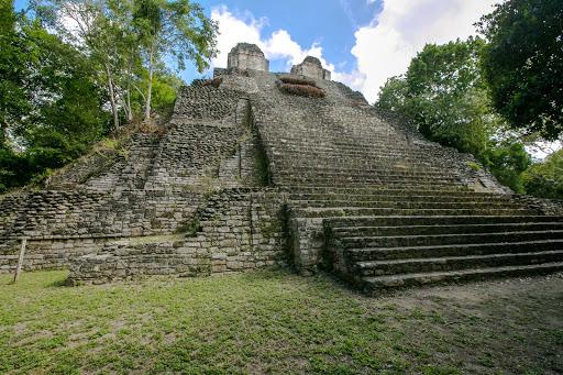 Mayan ruins of Dzibanche, Mexico (photos) - Cruiseable