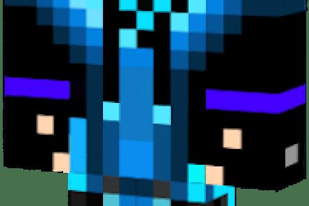 Skin De Minecraft Pe Full HD MAPS Locations Another World - Minecraft creeper spielen