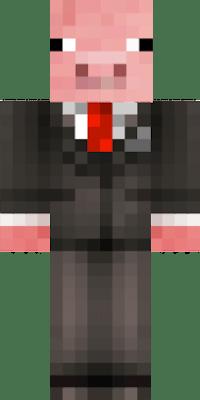 Magmamusen Nova Skin