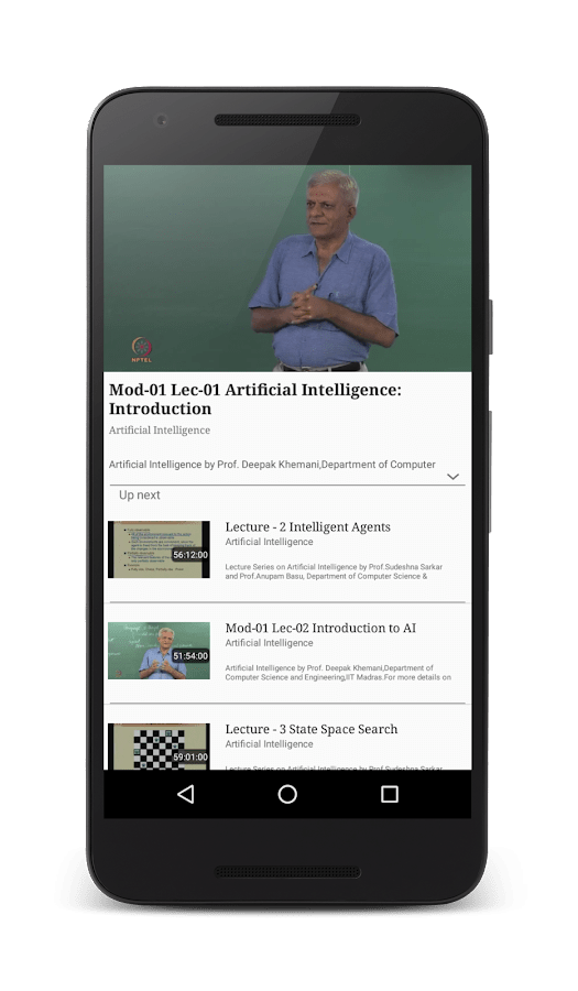 Artificial Intelligence - Android Apps on Google Play