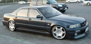 1991 Acura Legend1991 Acura Legendsedan Pictureexterior
