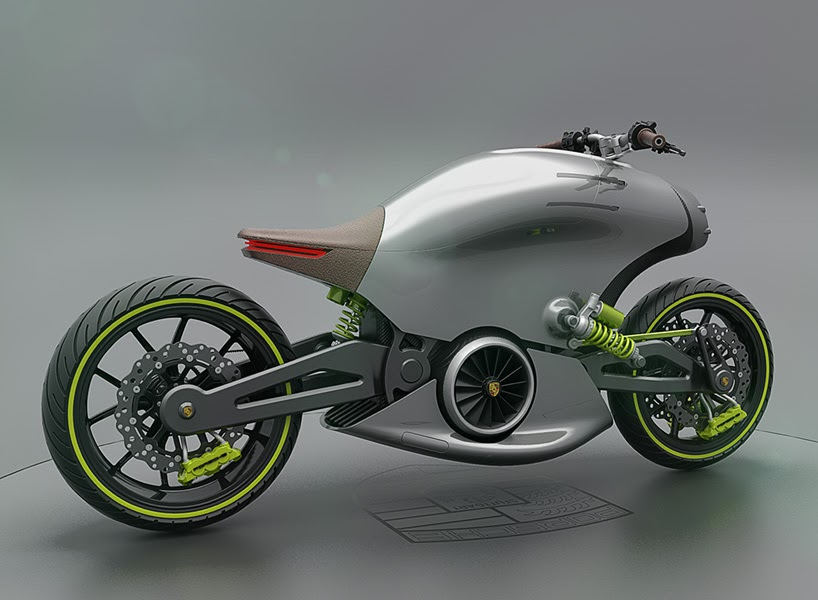 95 Design Concept Motorbike Design Concept Motorbike